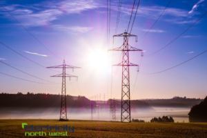 New four year underground cable works framework with Electricity North West (ENW)