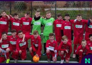 Network Plus are Wrexham Schools FA new sponsor