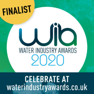 WWT's Water Industry Awards 2020 Finalists