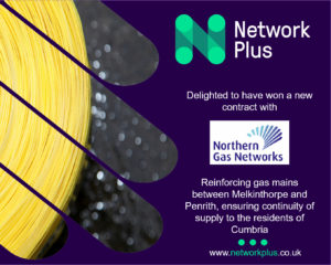 Northern Gas Networks Contract Award