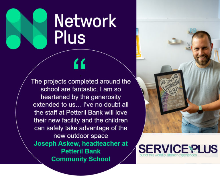 Petteril Bank Community School