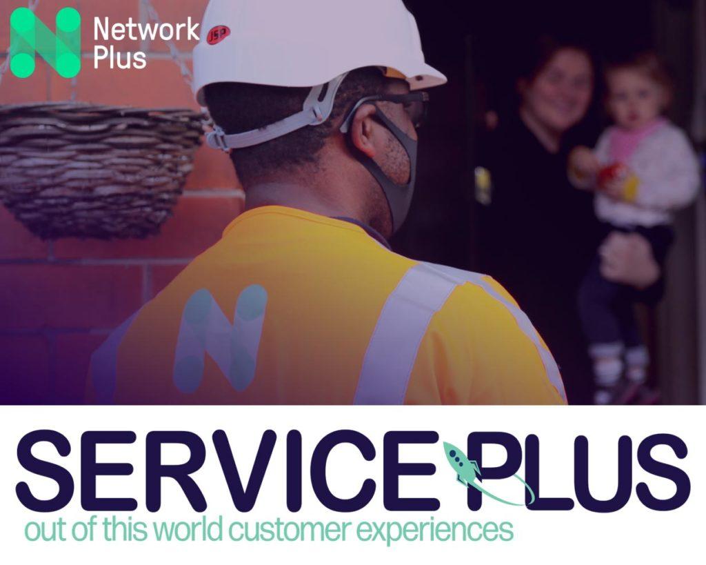 Service Plus Announcement