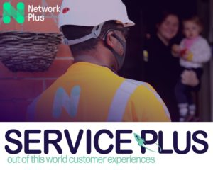 Network Plus launches Service Plus – a company-wide focus on customer service excellence