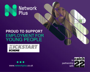 Network Plus Set To Boost Job Prospects For Young People