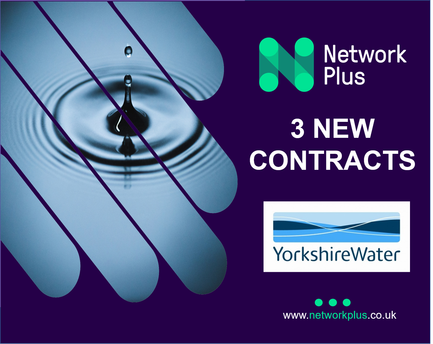 Yorkshire Water Contract