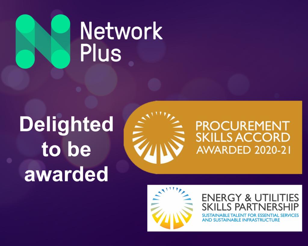 Procurement Skills Accord Awards