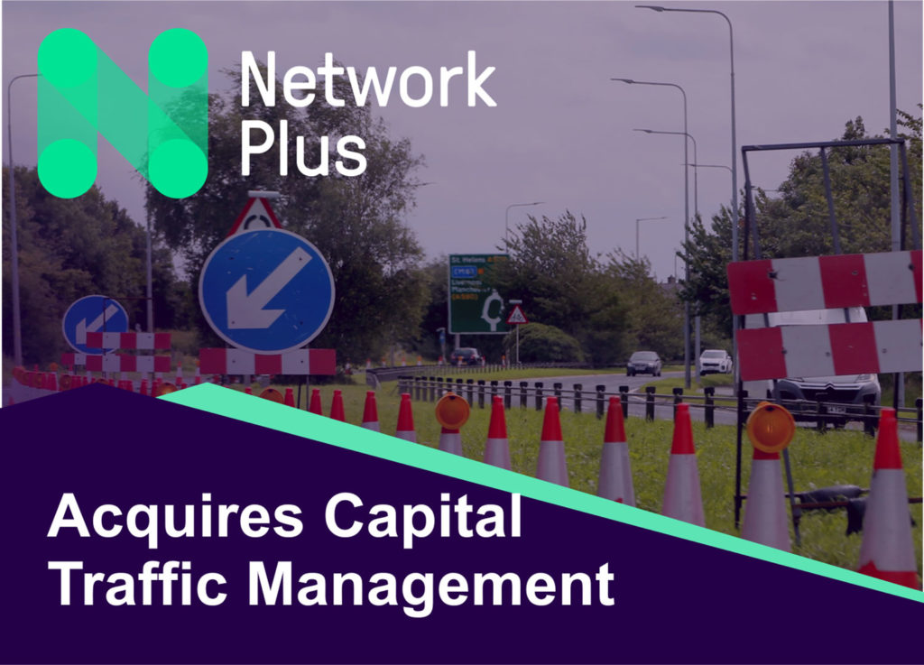 Network Plus Group acquires Capital Traffic Management