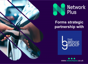 Network Plus and The Bridge Group form strategic partnership to deliver Electric Vehicle charging points